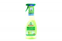 Засіб для чищення Frosch Crape Sanitary spray 500мл х6