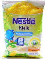 Каша Nestle безмолочна Кукурудзяна 160г х10