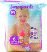 Підгузки Libero Swimpants medium 10-16кг 6шт х6