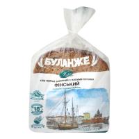 Хліб Хліб Житомира Буланже Фінський нарізаний 300г