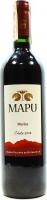 Вино Mapu Merlot 0,75л x3