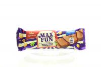 Шоколад Корона Maxfun мармелад, печиво і карамель 38г х20