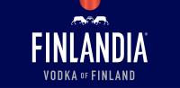 Горілка Finlandia 40% в асортименті 50гр.