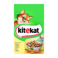 Корм Kitekat Курка з овочами 1,8кг х6