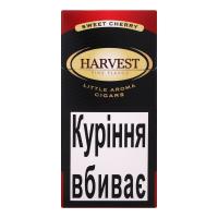 Сигари Harvest Sweet Cherry 10шт