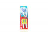 Зубна щітка Colgate 360 medium 1+1 х36