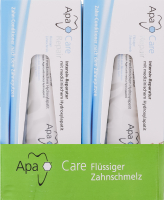 Зубний гель ApaCare Repair Рідка емаль, 30 мл