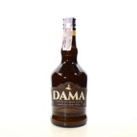 Крем-лікер Dama шоколадний 0.5л х6