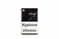 Сигарети Davidoff Studio Black
