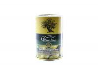 Оливки Olive line зелені відбірні з/к 420г х12