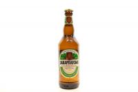 Пиво ППБ Закарпатське світле 0,5л х20
