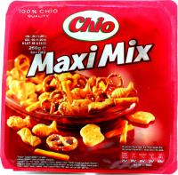 Печиво Wolf Maxi Mix 250г