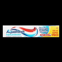 Зубна паста Aquafresh Fresh & Minty, 125 мл