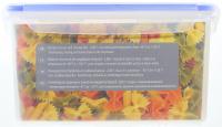 Ємність Axentia для продуктів 1,9л прямок. з кришкою 230706