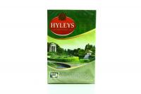 Чай Хейлис Англійський зелений з жасмином 100г х12
