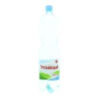 Вода мінеральна Трускавецька н/г 1,5л х6