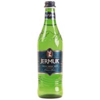 Вода мінеральна Jermuk газована с/б 0,5л