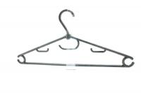 Вішак Луцькпласт для одягу поворотний 52-54