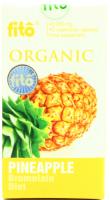 Дієтична добавка Fito ананас органічний 40 капс.