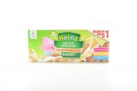 Печиво Heinz дитяче какао 160г х6