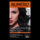 Фарба для волосcя NUMERO 3.0 х6