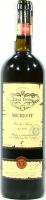 Вино Casa Veche Merlot червоне сухе 0,75л х6