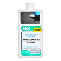 Засіб HG д/миття глянцевої плитки (засіб 18) 1л х12