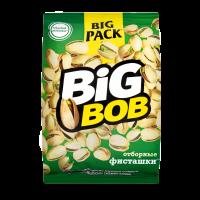 Фісташки Big Bob відбірні смажені солоні 90г