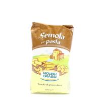 Борошно Molino Grassi Semola per Pasta 1кг х10