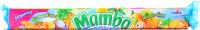 Цукерки Mamba Тропикс жувальні 106г х24