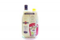 Вермут Martini Bianco 0,5л + Schweppes tonic 0,5л х6