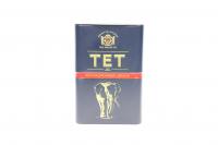 Чай Тет Колекційний цейлон чорний листовий ж/б 100г