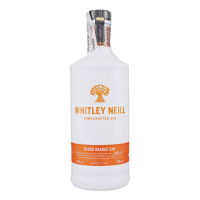 Джин Whitley Neill Blood Orange 43% 0.7л х2