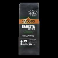 Кава Jacobs Barista Classic мелена 225г х12