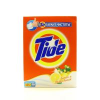 Порошок пральний Tide super plus Спасибі мама 400г х6