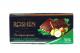 Шоколад Roshen Екстрачорний з подрібн.ліс.горіхом 90г х44