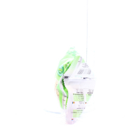 Морозиво Белая Бяроза Пломбір крем-брюле  70г х30