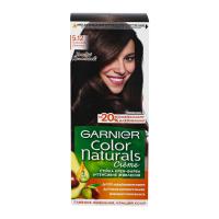 Фарба для волосся Garnier Color natural №5.12 х6