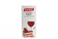 Вино Picnic Кагор червоне солодке 1л B&B х6