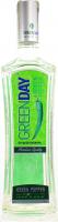 Горілка Green Day Ultra Soft 40% 0,7л х6