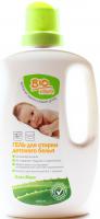 Гель Bіо няня для прання дитячої білизни 1000мл х6
