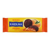 Печиво Roshen Karolina зі смаком апельсину 135г х12