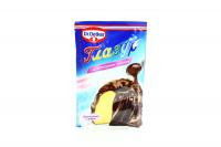 Глазур Dr.Oetker із смаком шоколаду 100г х25