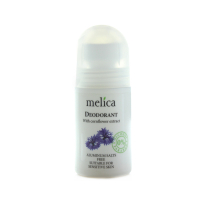 Дезодорант Melica з екстрактом волошки 50мл х6