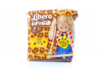 Підгузники Libero Up&Go 16-26кг 12шт х6