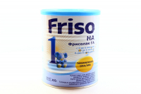 Суміш Friso дитяча Фрисолак 400г х6