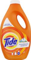 Гель Tide д/прання Альпійська свіжість 1,705л