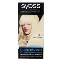 Фарба для волосся Syoss Ультра освітлювач 13-0