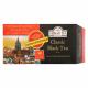 Чай Ahmad Tea Classic чорний байховий дрібний 40п*2г