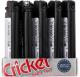 Запальничка Cricket Стандарт одноразова х50